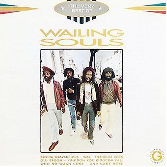 Importer des lamentations Souls - très Best of Wailing Souls [CD] USA