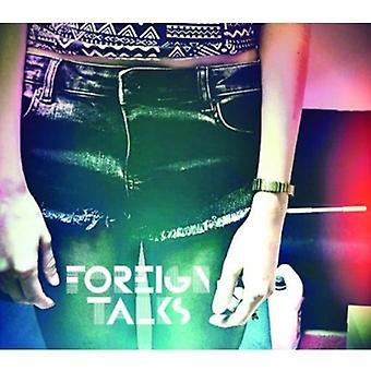 Foreign Talks - Foreign Talks [CD] USA import