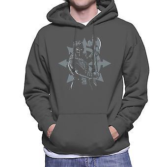 Horseman Sleepy Hollow Men's Hooded Sweatshirt