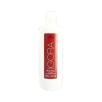 Schwarzkopf Igora Developer Royal Oil 12% / 40 Vol 1000ml