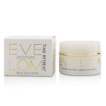Eve Lom Time Retreat Intensive Night Cream - 50ml/1.6oz