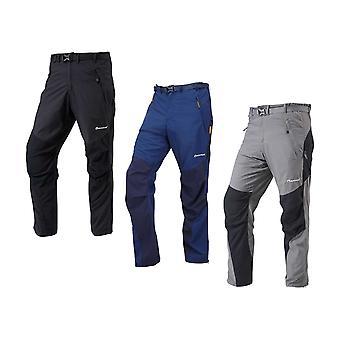 Montagnarde Mens Terra Jeans/Pantalons de marche