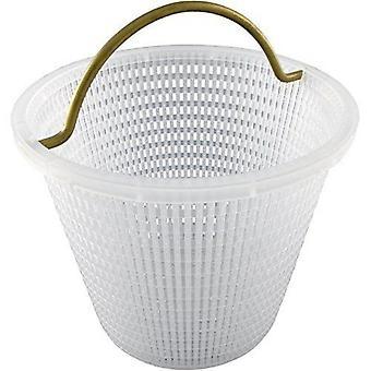 Jacuzzi 16109902R000 Basket Deckmate Skimmer with Handle