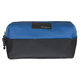 Strellson bag bag cosmetic bag black/blue 5097