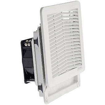Fandis FF13PA230UF Enclosure fan 230 V AC 18 W (W x H x D) 203.9 x 203.9 x 87.5 mm 1 pc(s)