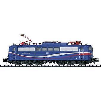 MiniTrix T16493 MiniTrix T16493 N BR 151 Epoche VI elektrische Lokomotive