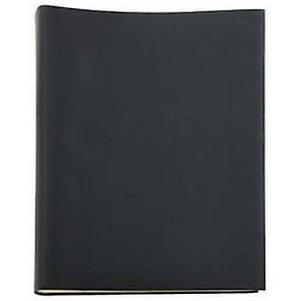 Coles Pen firmy Sorrento duży skórzany Album fotograficzny - czarny