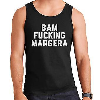 Bam Fucking Margera Men's Vest