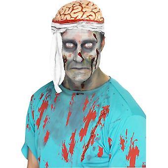 هات المخ ضمادة في سميفي