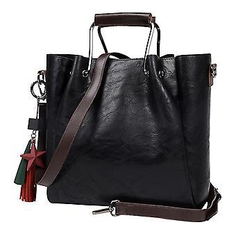 Käsi laukku musta LAMM3702S