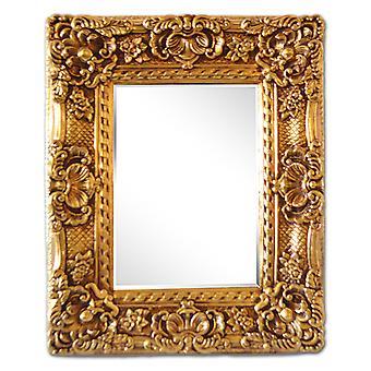 30x40 cm tai 12x16 tuumaa, runko kultaa Ranskassa motiivi