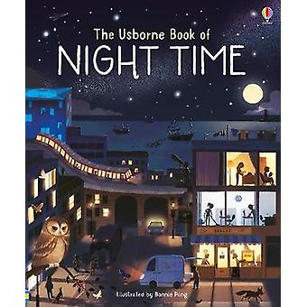The Usborne Book of Night Time by The Usborne Book of Night Time - 97