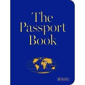 Le livret de passeport par Nicola von Velsen - livre 9783791383736