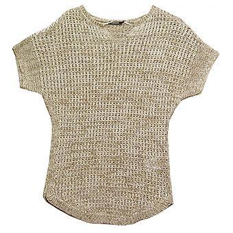 Suéter OLSEN 11002089 Pedra