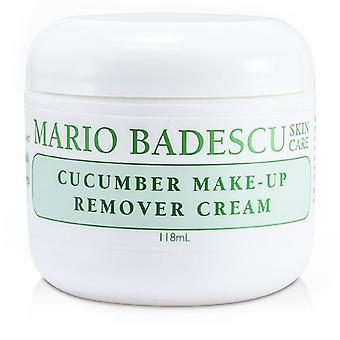Mario Badescu Cucumber Make-up Remover Cream - For Dry/ Sensitive Skin Types - 118ml/4oz
