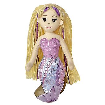 Aurora Sea Sparkles Mermaid Doll