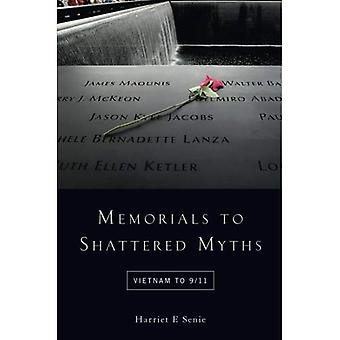Memoriais de mitos quebrados: Vietnã para 9/11