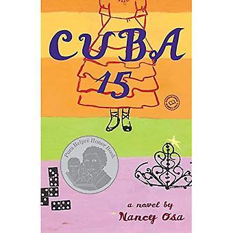 Cuba 15 (cercle de lecteurs)