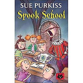 Spook School (Black Cats)