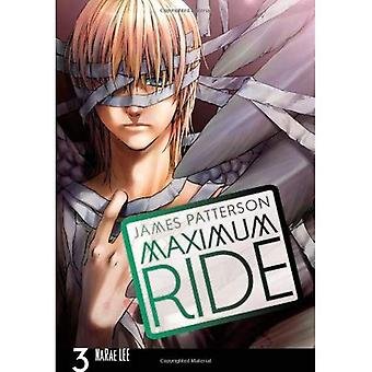Maximum Ride : Le Manga, Volume 3