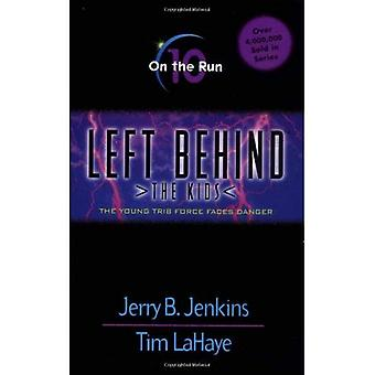 On the Run (Left Behind: The Kids)
