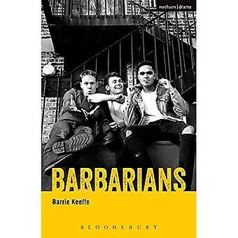Barbari (giochi moderni)