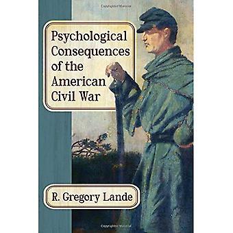Psychologische gevolgen van de Amerikaanse Burgeroorlog