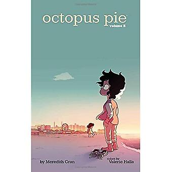 Octopus Pie Volume 5