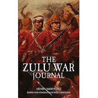 Il giornale di guerra zulù