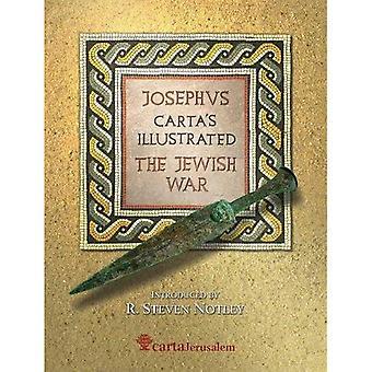 Josephus Carta's Illustrated The Jewish War