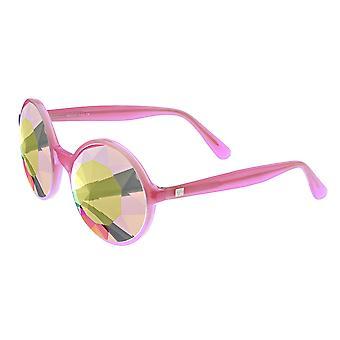 Sessantuno Xperience occhiali da sole polarizzati - rosa/Multi-Colored