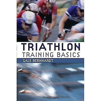 Triathlon peruskurssi