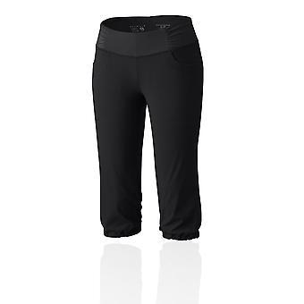 Mountain Hardwear Dynama Women's Capri Pants - SS19