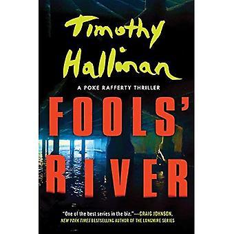 Fool's River: A Poke Rafferty Thriller