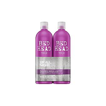 BED HEAD by TIGI Urban Antidotes Resurrection Shampoo & Conditioner 750ml