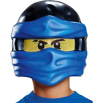 Jay Lego Mask For Children