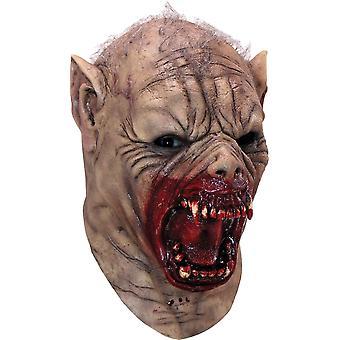 Farkas maska