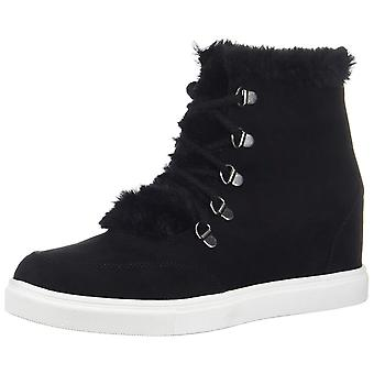 Madden Girl Women's Pulley Ankle Boot