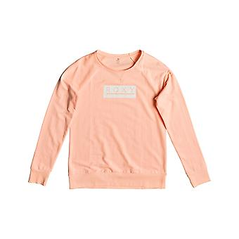 Roxy Summertime Legende Sweatshirt in Souffle