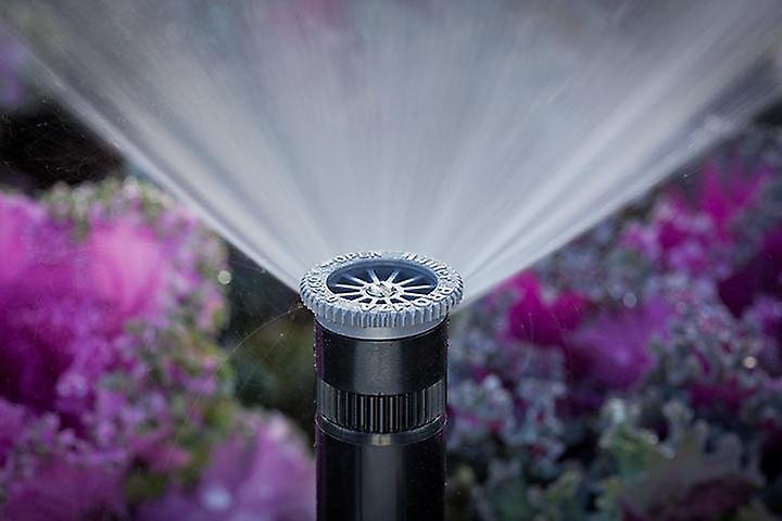 Hunter PS Ultra 17A (PSU-04-17A): 10 cm pop-up, with a 5,2 m adjustable nozzle