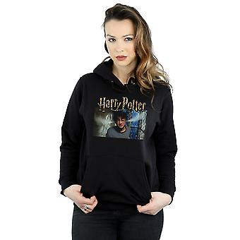 Harry Potter Women's Steam Ears Hoodie