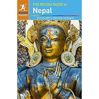 The Rough Guide to Nepal by Rough Guides - 9780241184721 Book