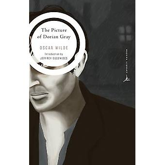 The Picture of Dorian Grey (New edition) by Oscar Wilde - 97803757515