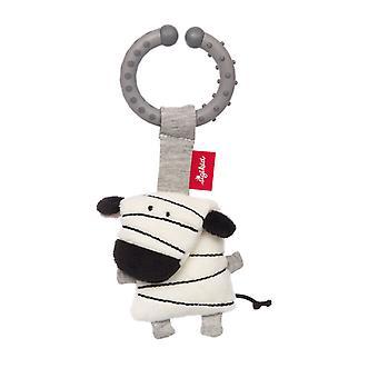 sigikid Cliphanger Zebra Urban Baby