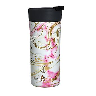 Beau and Elliot Grande Insulated Travel Mug, Quartz