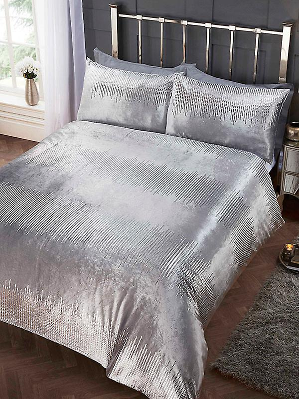 Tiffany Duvet Cover and Pillowcase Set