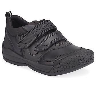 Startrite Strike Boys skole sko
