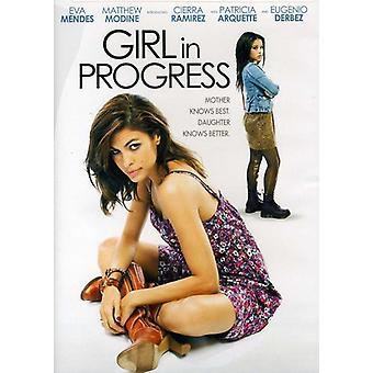 Mädchen in Progress [DVD] USA importieren