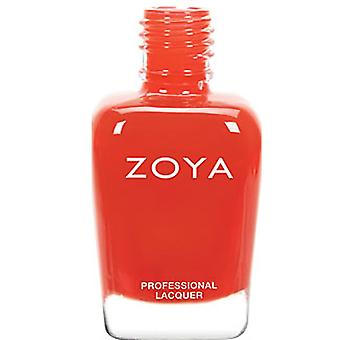 Zoya Nail Polish Tickled Summer Creams Collection - Rocha 14ml (ZP735)