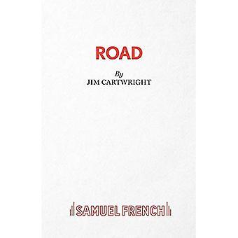 Road (acteer editie)
